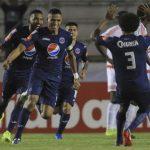Concacaf felicita a Motagua por su clasificación a la final