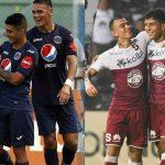 El premio económico que disputan Saprissa y Motagua en la final de la Liga Concacaf