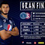 Motagua establece precios para la final de Liga Concacaf ante Saprissa