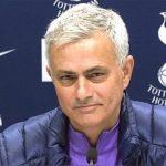 Mourinho se hace llamar «el humilde» en presentación con Tottenham