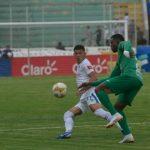Olimpia vence 1-0 a Marathón y asegura la gran final del Torneo Apertura 2019
