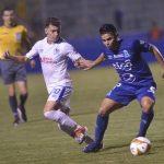 Olimpia vence 1-0 al Alianza en semifinal de la Copa Premier