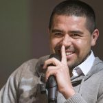 Riquelme quiere ser presidente de Boca Juniors