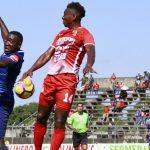 Empate sin goles entre Real Sociedad y Motagua