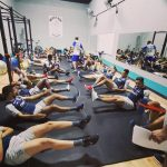 Selección de Honduras entrena pensando en Martinica (VÍDEO)
