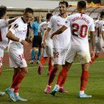 Sevilla y Manchester United buscan los dieciseisavos de la Europa League