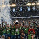 Seattle Sounders es el nuevo campeón de la MLS al vencer 3-1 a Toronto (VÍDEO)