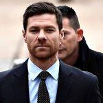 Xabi Alonso absuelto de fraude fiscal