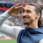 Pescara anuncia el fichaje de Zlatan Ibrahimovic y se vuelve viral