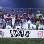 Motagua no pudo ante Saprissa que se corona campeón de la Liga Concacaf