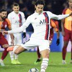 ¿Se despide? El emotivo mensaje de Edinson Cavani tras anotar el último gol del PSG ante Galatasaray