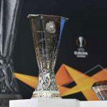 Las llaves de los dieciseisavos de final de la Europa League