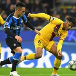 Barcelona elimina al Inter de Milan de la Champions League