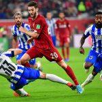 Liverpool sufre para vencer a Monterrey y avanza a la final del Mundial de Clubes