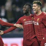 Liverpool vence 2-0 al Salzburgo y pasa a octavos como primero de grupo