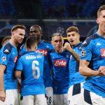 Nápoles golea 4-0 al Genk y avanza a octavos de final de la Champions League