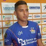José Mario Pinto está de regreso en Olimpia