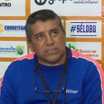 Preparador físico de la UPNFM: «Osman Madrid llamó a José Mario Pinto»