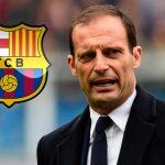 Massimiliano Allegri es ofrecido al Barcelona para sustituir a Valverde