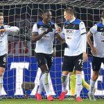 Atalanta propina escándalosa goleada al Torino en la Serie A
