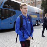 El autobús del Barcelona se pierde por Yeda antes de la Supercopa