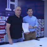 Fabián Coito convoca 26 jugadores para el primer microciclo de la Sub-23