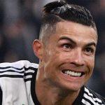 Cristiano Ronaldo no entrena a causa de su sinusitis