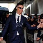 Cristiano Ronaldo lanza su línea de gafas
