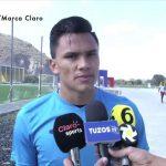 Denil Maldonado ya tiene visa de trabajo y podrá debutar con su nuevo equipo Pachuca