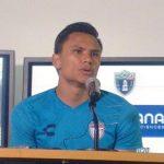 Denil Maldonado: «En Centroamérica no estamos a la altura del fútbol mexicano»