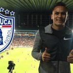 Denil Maldonado usará el dorsal 2 en Pachuca