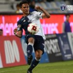 Denil Maldona debuta en victoria de Pachuca 3-1 ante Venados
