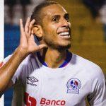 Olimpia oficializa la salida de Eddie Hernández