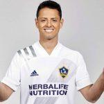«Chicharito» Hernández es nuevo fichaje de Los Ángeles Galaxy