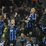 Inter supera 2-1 a Fiorentina y es semifinalista de Copa Italia