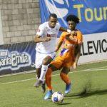 Olimpia empata 1-1 ante UPNFM y se aleja del liderato