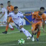 Lobos de la UPNFM jugará contra Olimpia en Choluteca