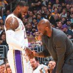 LeBron James a Koby Bryant: «Te prometo que continuaré con tu legado»