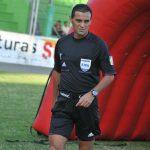 Melvin Matamoros pitará el clásico entre Olimpia y Motagua