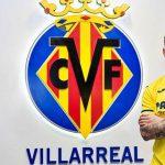 El Villarreal ficha a Paco Alcácer hasta junio de 2025