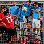 Manchester City jugará la final de la Copa de La Liga pese a perder con United