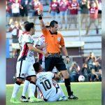 Alex López recibe tres partidos de castigo por su expulsión