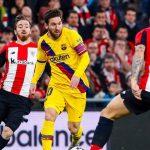 Barcelona también es eliminado de la Copa del Rey