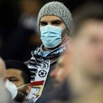 Primer caso de coronavirus de un futbolista en Italia
