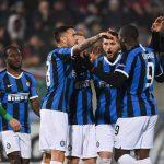 Inter de Milán acaricia los octavos de la Europa League tras vencer al Ludogorets