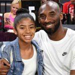 Kobe Bryant y su hija han sido enterrados en una ceremonia privada