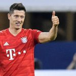 El Bayern pierde a Lewandowski un mes