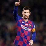 Lionel Messi, futbolista mejor pagado del mundo por delante de Cristiano Ronaldo