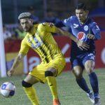 Motagua vence1-0 al Real España y sigue como líder del Clausura