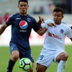 Motagua vence 2-1 al Olimpia en un vibrante clásico